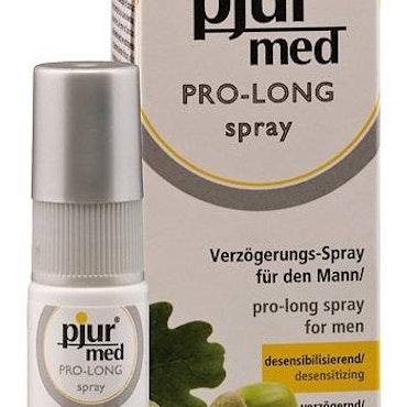 Pjur Med Prolong Spray 20Ml