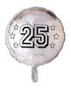 Folieballong  Siffra 25- 46 cm