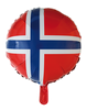 Folieballong Norge