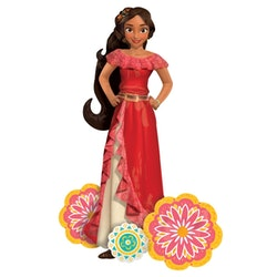 Folieballong Airwalker Elena of Avalor