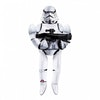 Star Wars Storm Trooper AirWalker Folieballong 177cm