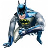Batman AirWalker Folieballong 111cm