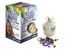 Helium kit med 30 ballonger