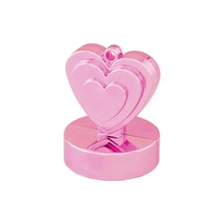 Hjärtformad Tyngd