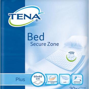 Tena Bed Plus 60 x 60 cm 30 st