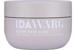 Ida Warg Silver Hair Mask 300 ml
