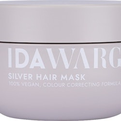 Ida Warg Silver Hair Mask 300 ml