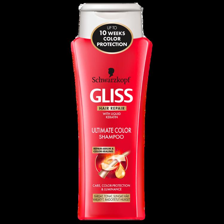 Schwarzkopf Gliss Schampo Color Protect 250 ml