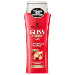 Schwarzkopf Gliss Schampo Color Protect 250 ml