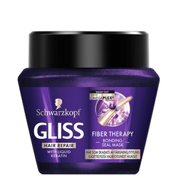 Schwarzkopf Gliss Fiber Therapy Bonding Seal Mask 300 ml