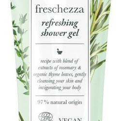 N.A.E. Freschezza Shower Gel 200 ml