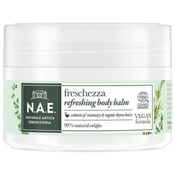 N.A.E. Freschezza Refreshing Body Balm 200 ml