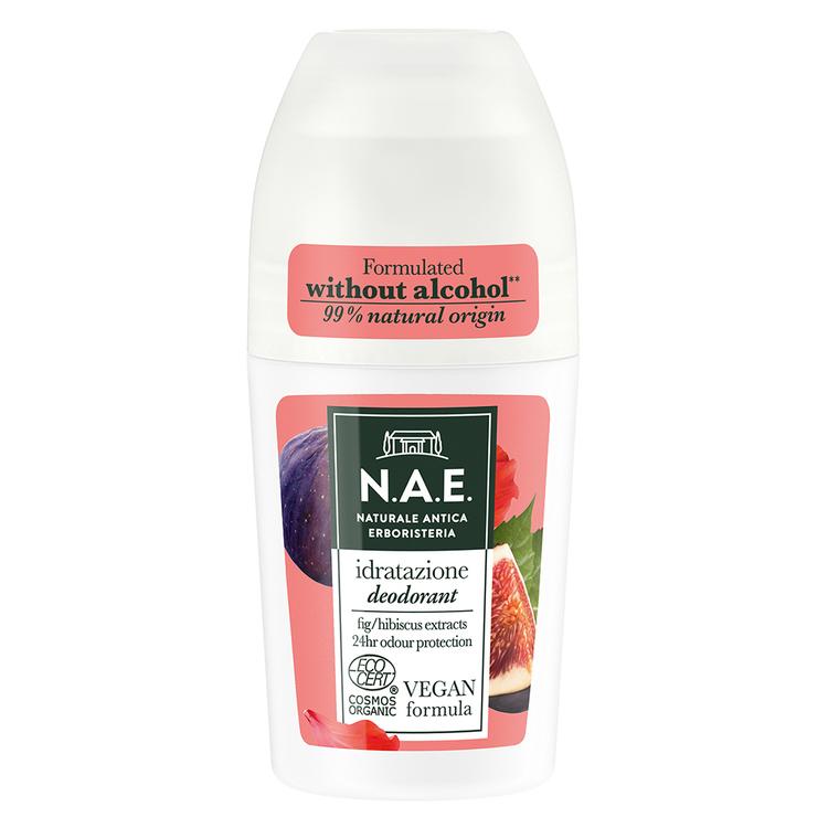 N.A.E. Idrataizone Deodorant 50 ml