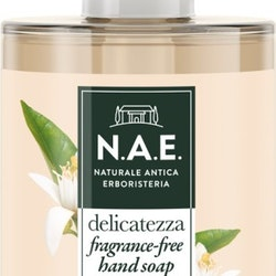 N.A.E. Delicatezza Fragrance Free Hand Soap 300 ml