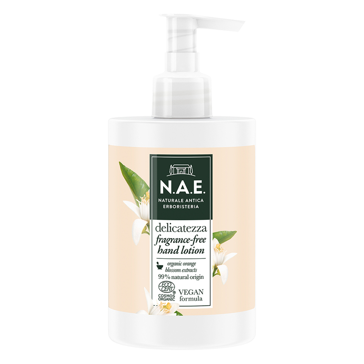 N.A.E. Hand Lotion Delicatezza 300 ml