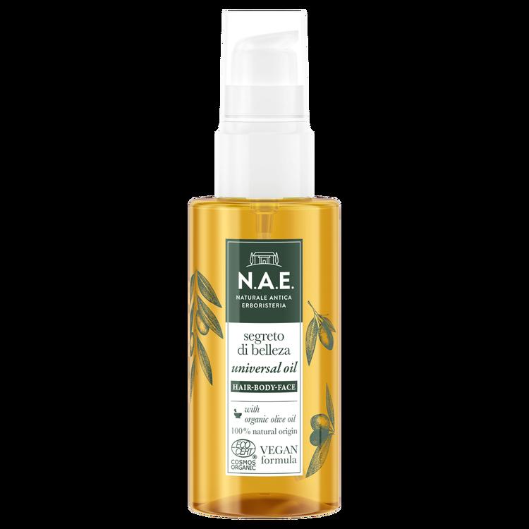 N.A.E. Segreto di Belleza Universal Oil 75 ml