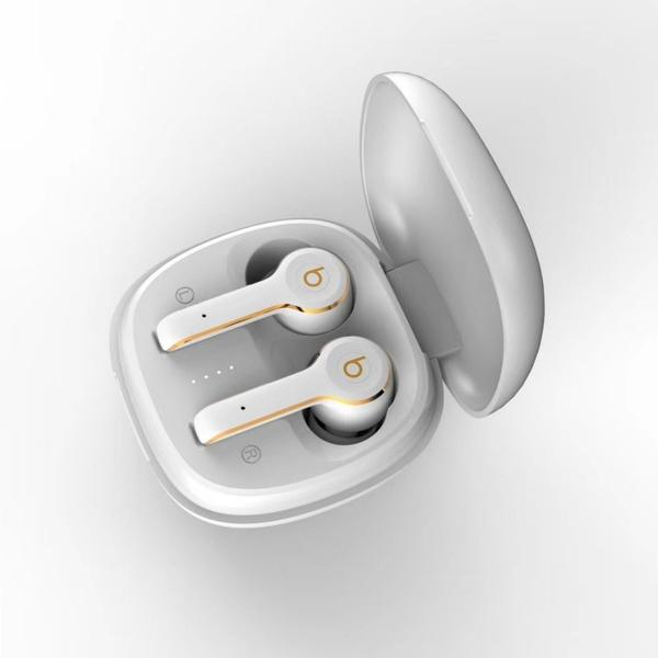 Trådlösa Bluetooth Hörlurar