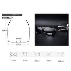 Superbilliga Solglasögon Polariserande UV 400