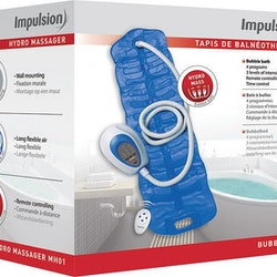 Bubbelmatta Hydro Massage Impulsion Lanaform