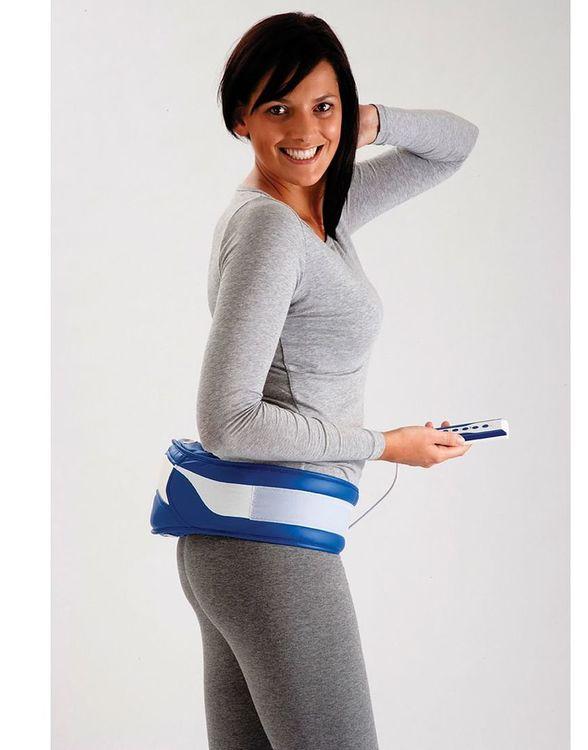 Massagebälte FULL MASS Lanaform