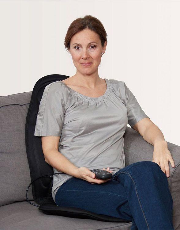 Massagesäte BACK MASSAGER Lanaform