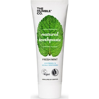 Humble Natural fresh mint toothpaste