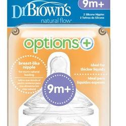 Dr Brown Dinapp Options + strl 4 2-pack