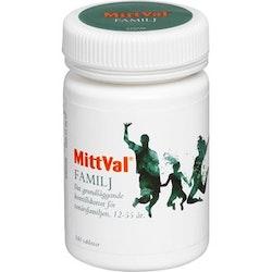 MittVal Familj tabletter 100 st