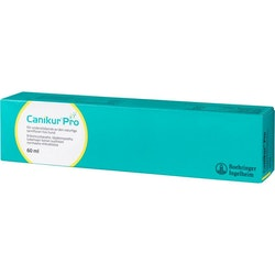 Canikur Pro pasta 60 ml