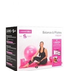 Balans & Pilates träningskit Lanaform