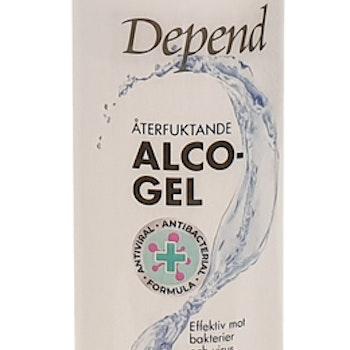 Depend Alcogel 100 ml