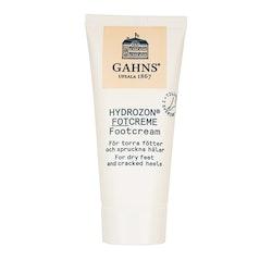 Gahns Hydrozon Fotcreme 60 ml
