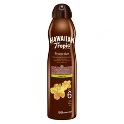 Hawaiian Tropic Dry Oil Argan C-Spray 6 SPF