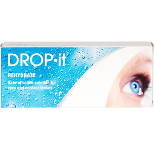 Drop-it engångspipetter 2 ml, 20 st