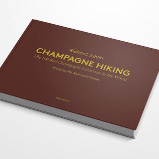 Champagne Hiking – ENDAST FYRA EX KVAR!