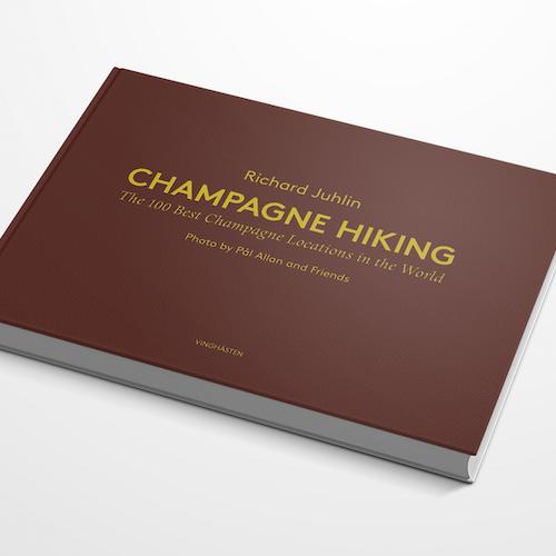 Champagne Hiking – ENDAST TRE EX KVAR!