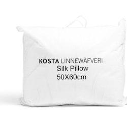 Silkeskudde Kosta Linnewäfveri 50 x 60