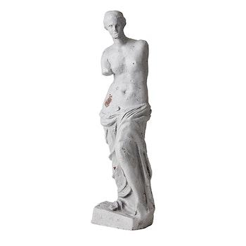 MARY staty
