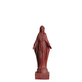 MARY Staty S
