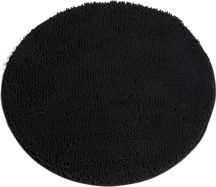 Badrumsmatta Rund 70  cm i diameter