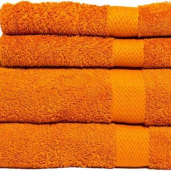 Frotte slitstark 50 x 70 cm_ 2 pack_Orange