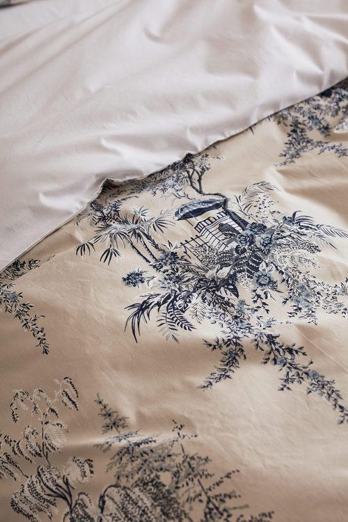 Imperial bäddset premium cotton, 4 delar Vinga