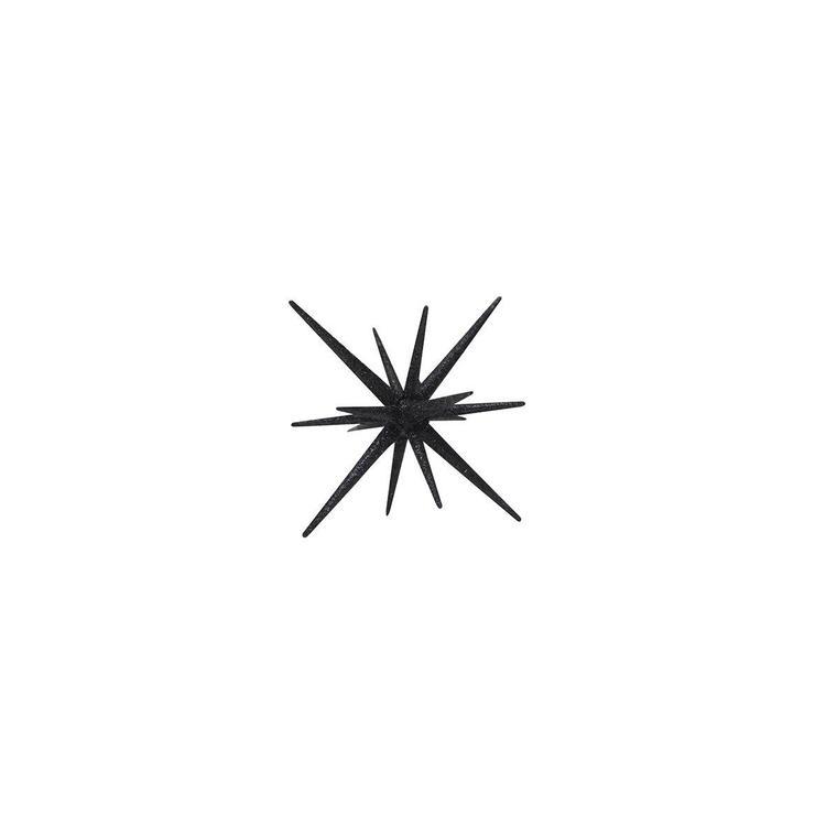 Sputnik Dekoration