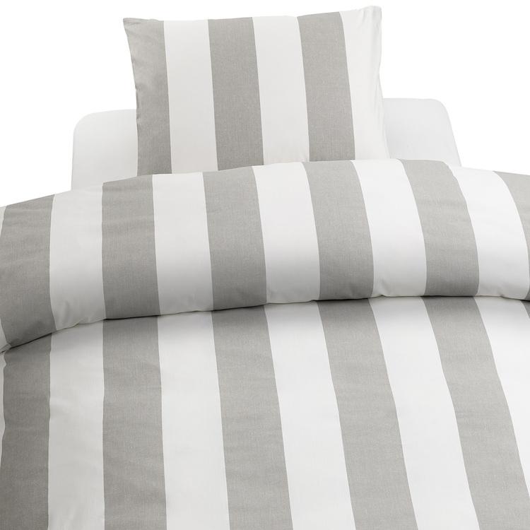 Block stripe lakanset