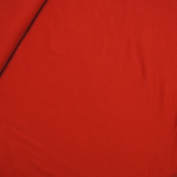 Bomull jersey Rød XL