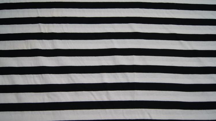 Kopia Bomull jersey striperBit