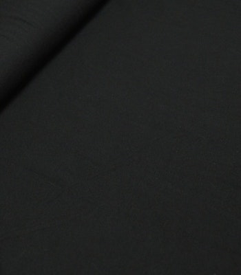 Modal Jersey svart