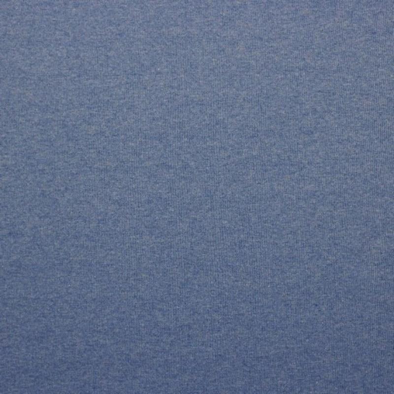 Ribb blå melang