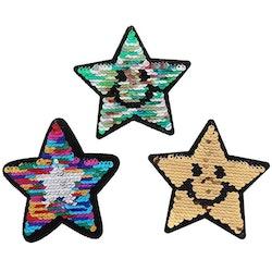Vendbar stjerne