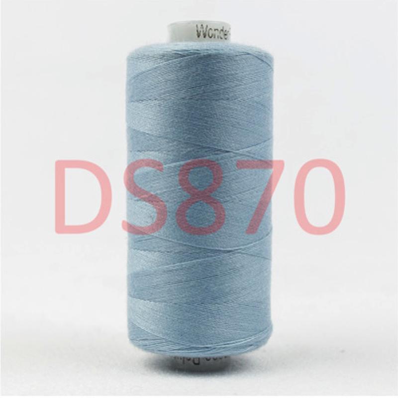 Wonderfil Designer DS-870 1000m